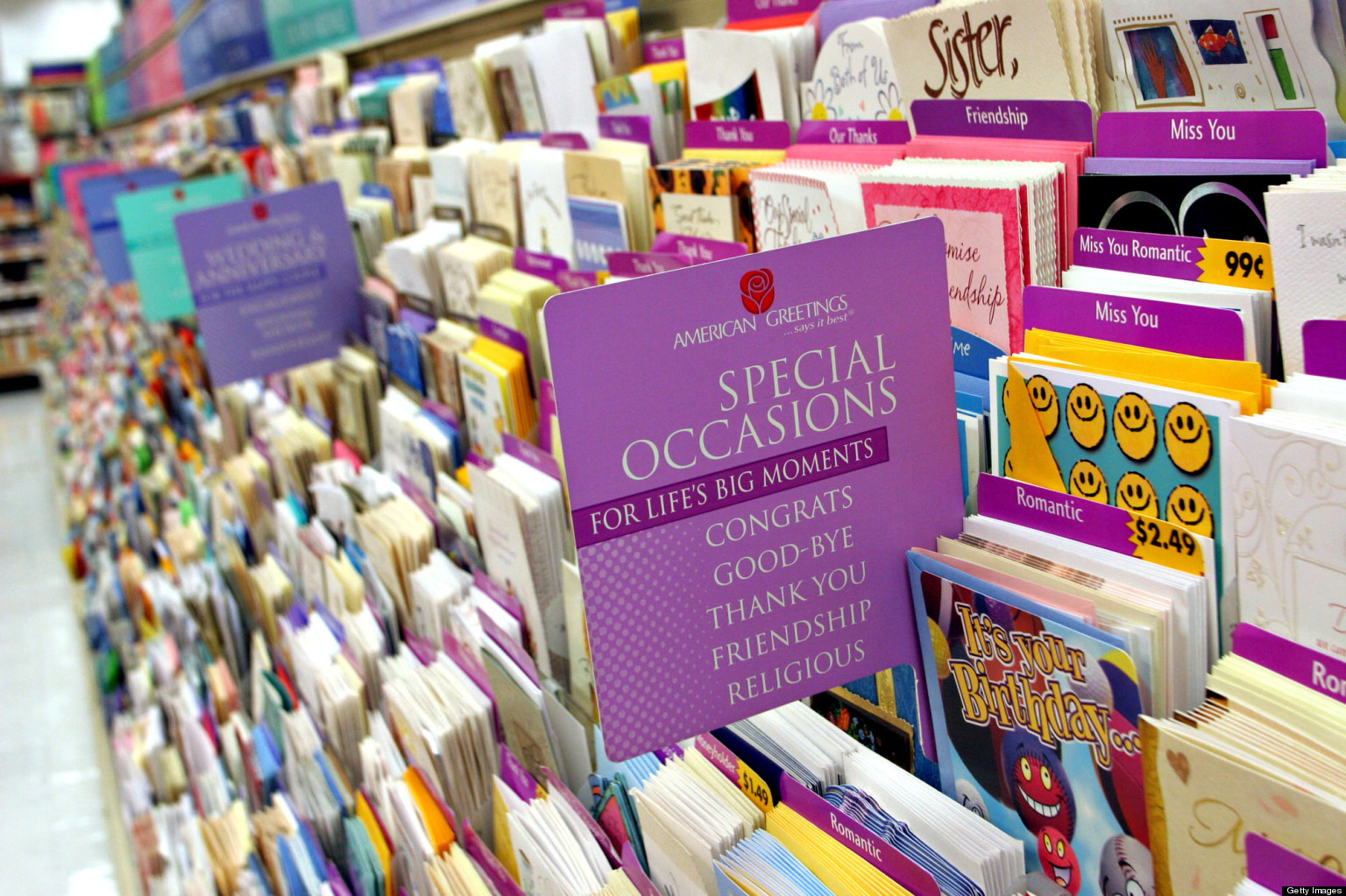 Even As American Greetings Struggles Small Card Companies Find A