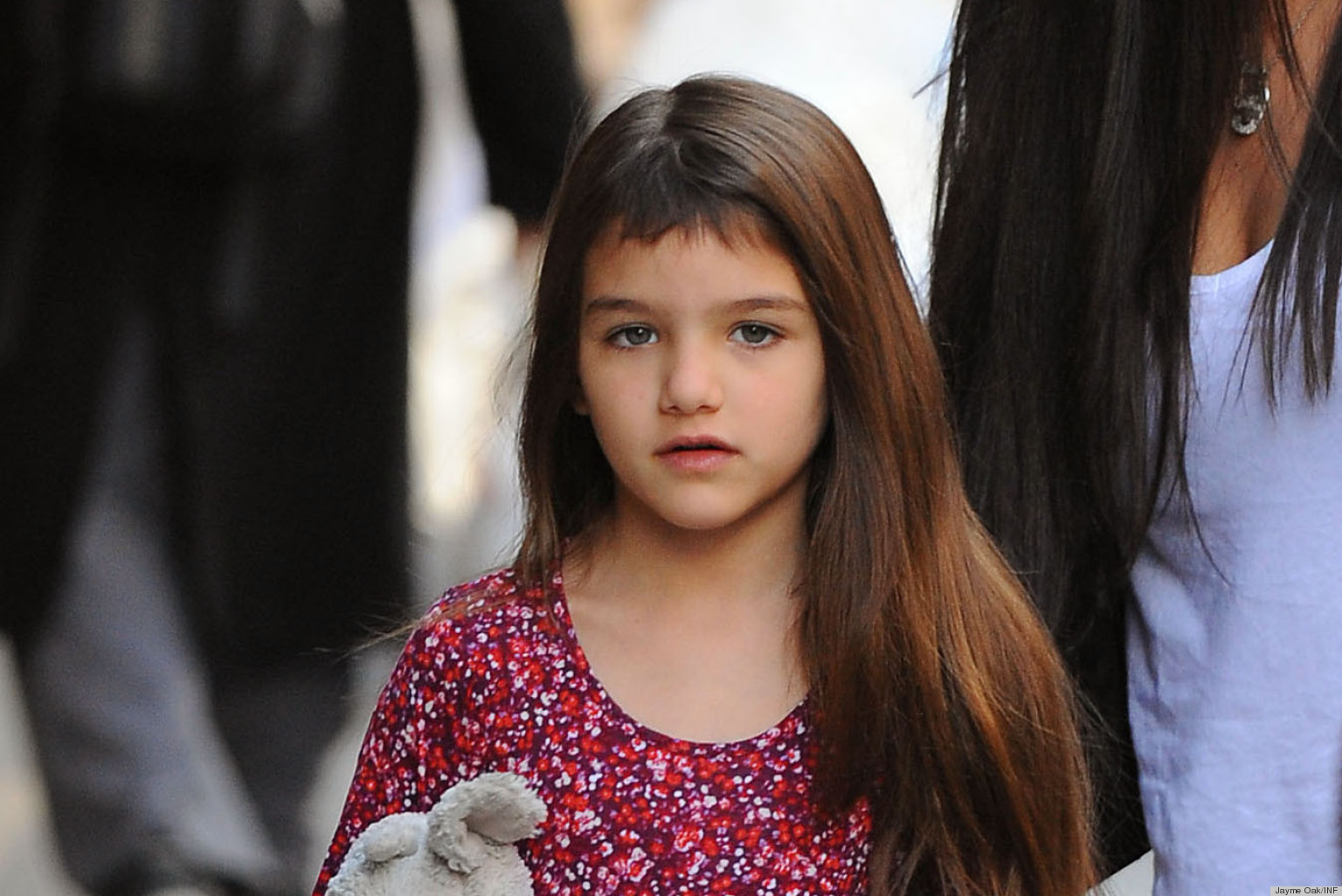 Suri Cruise's Haircut Is Cuter Than Ours Was At Her Age ...