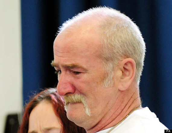 mick philpott stabbing