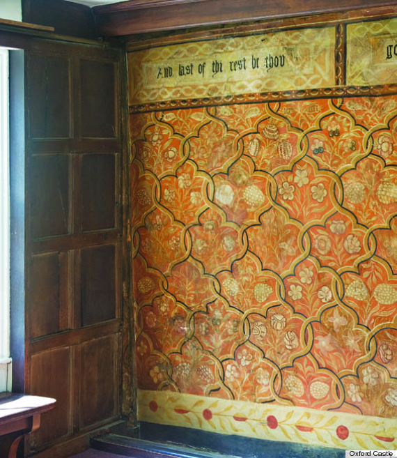 painted room 2
