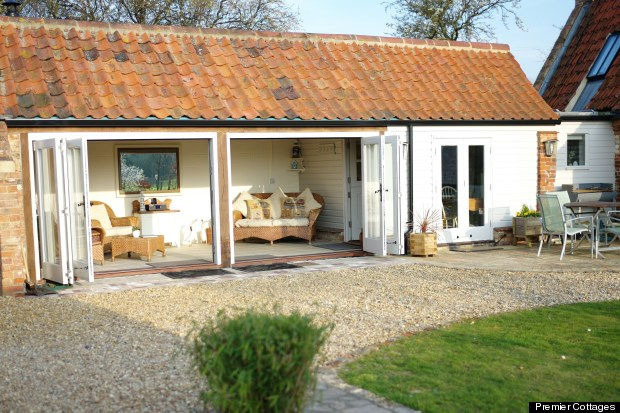 hope cottage review