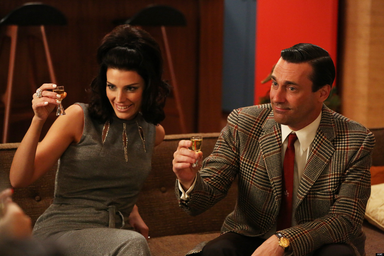 What Year Does \'Mad Men\' Season 6 Start In?   HuffPost