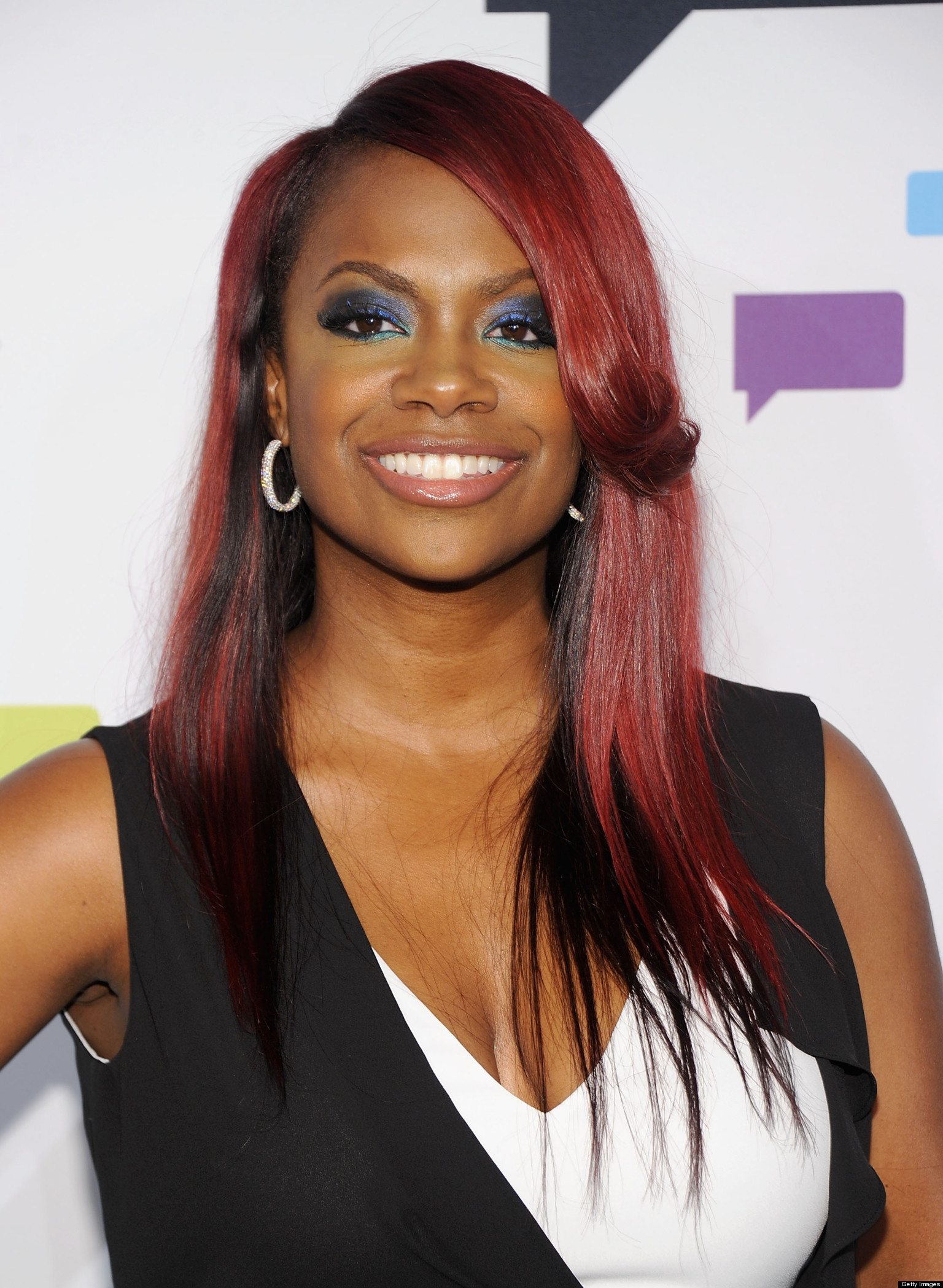 Kandi Burruss Addresses Pre-'Housewives' Haters, Making