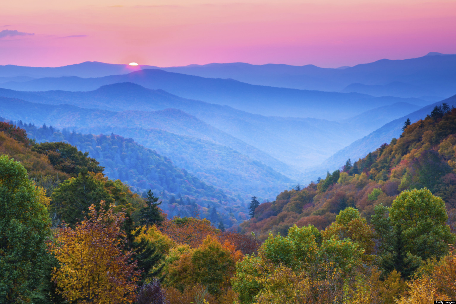 Faith In Appalachia A Lesson In Storytelling Huffpost