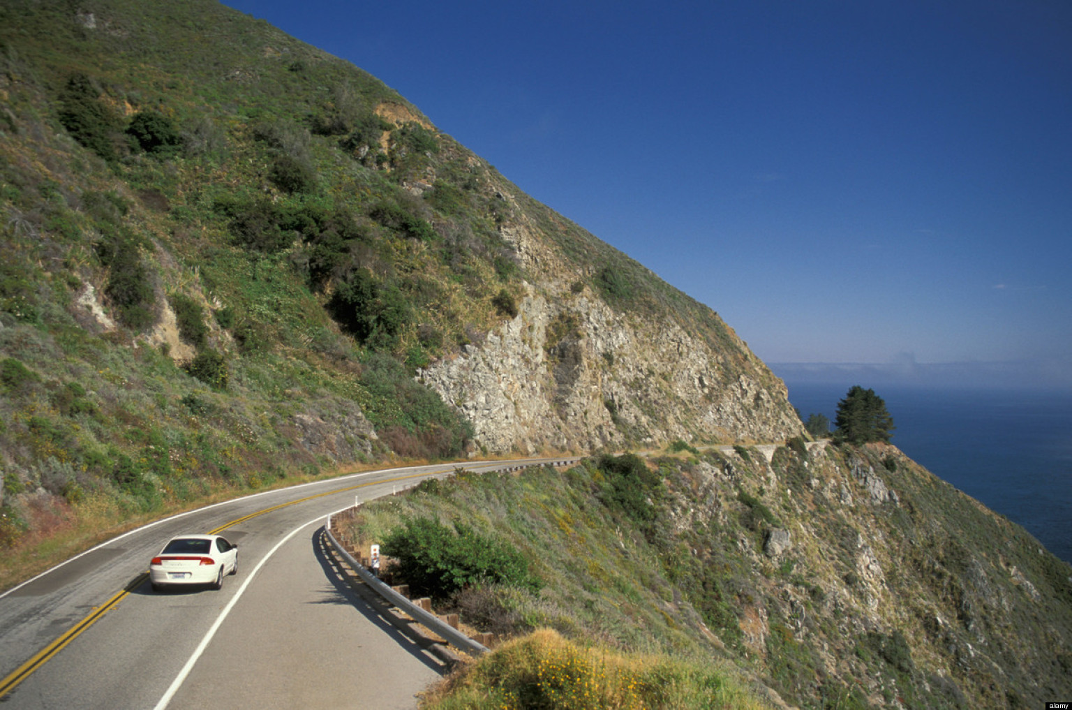 Best Scenic Drives The Most Relaxing Coastal Drives In The - Canadas 10 most scenic road trips