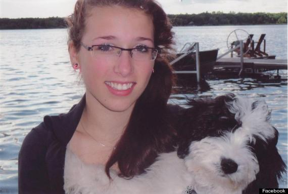 rehtaeh parsons glen canning