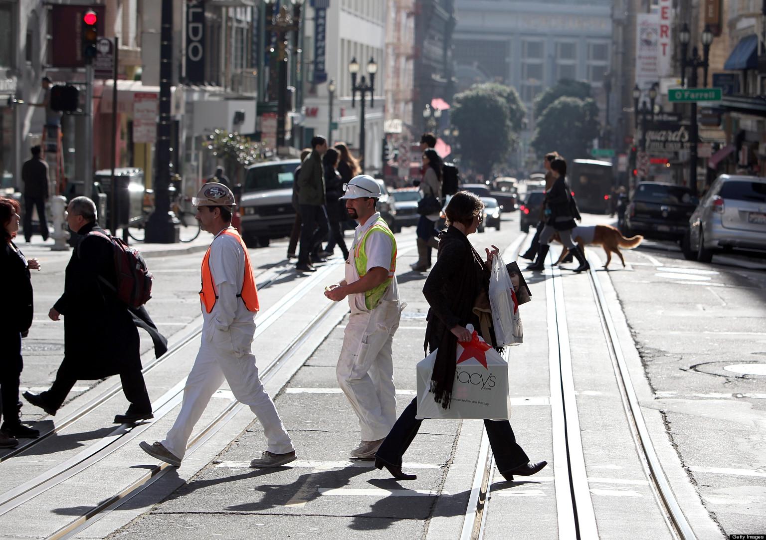 Free Walking Tours of San Francisco