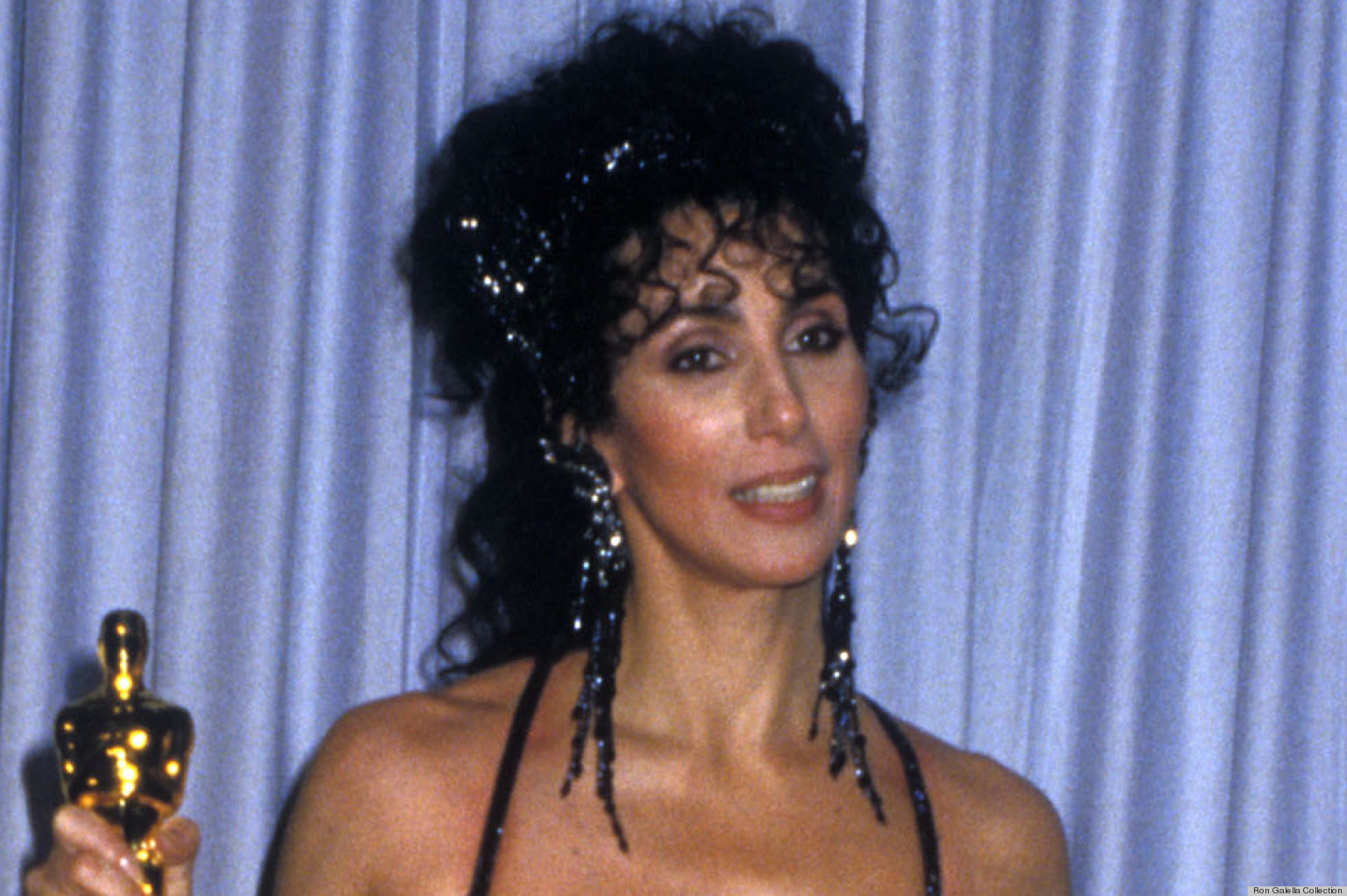 Cher Moonstruck