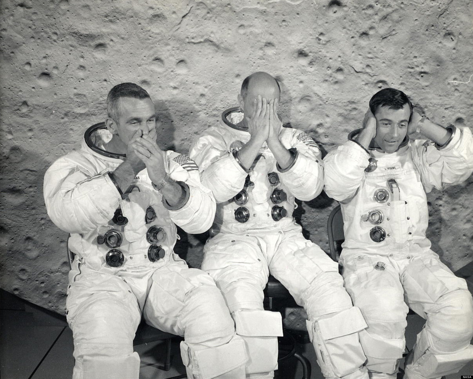 Image result for weird astronaut