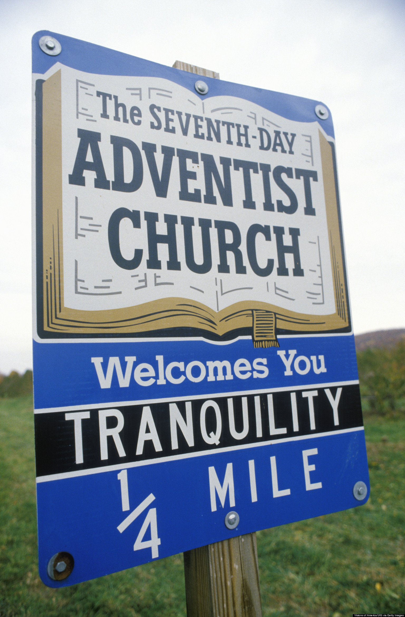 Church Sign Quotes Gays In The Family' An Inside Look At A Seventhday Adventist