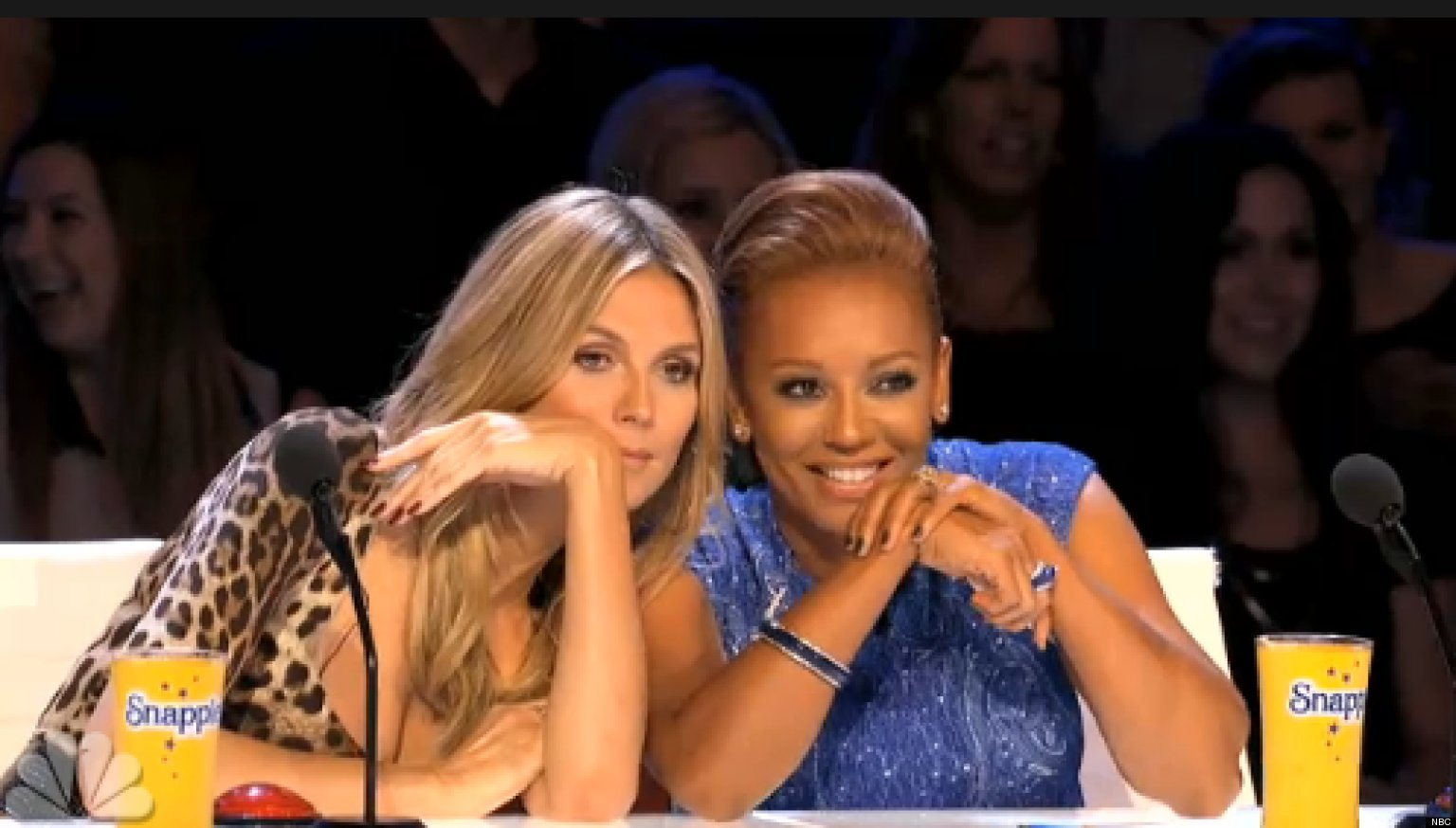 Mel B Confirmed For Americas Got Talent Season 9