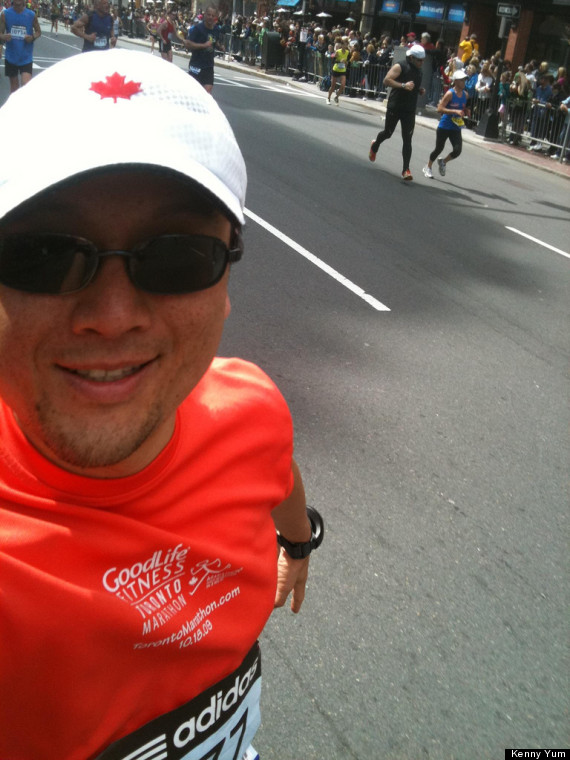 boylston boston marathon