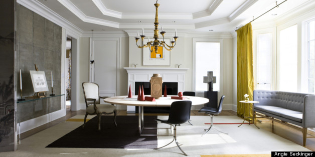DC Design House 2013 Spotlights Luxury Living For A Cause HuffPost