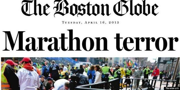 Boston Globe Editor: Marathon Coverage Shows Why 'Metro Papers Matter'