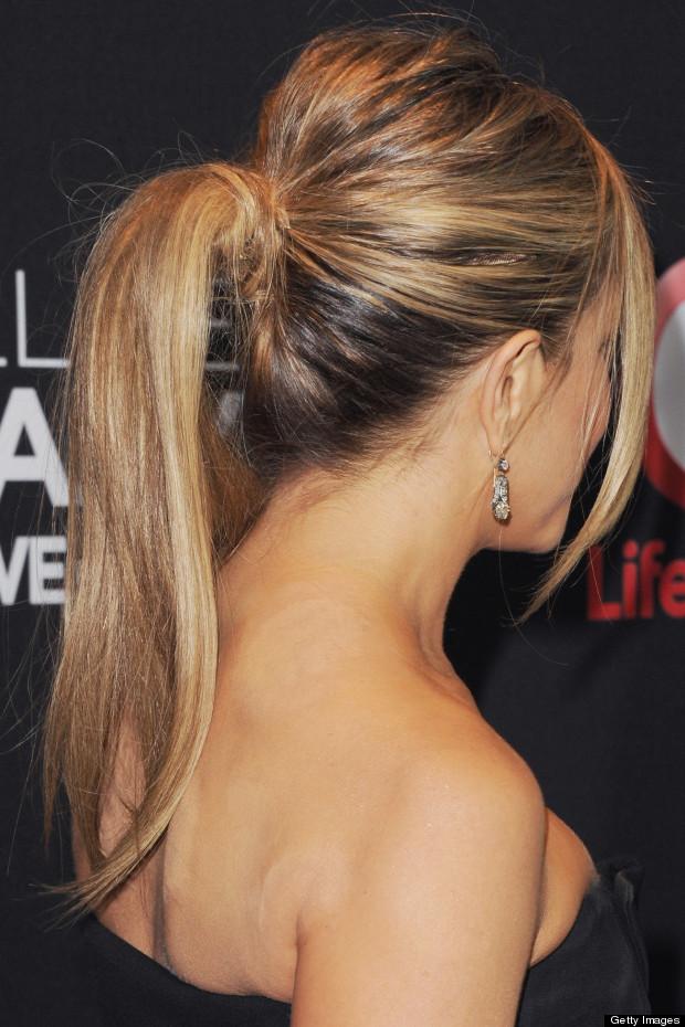 jen back hair