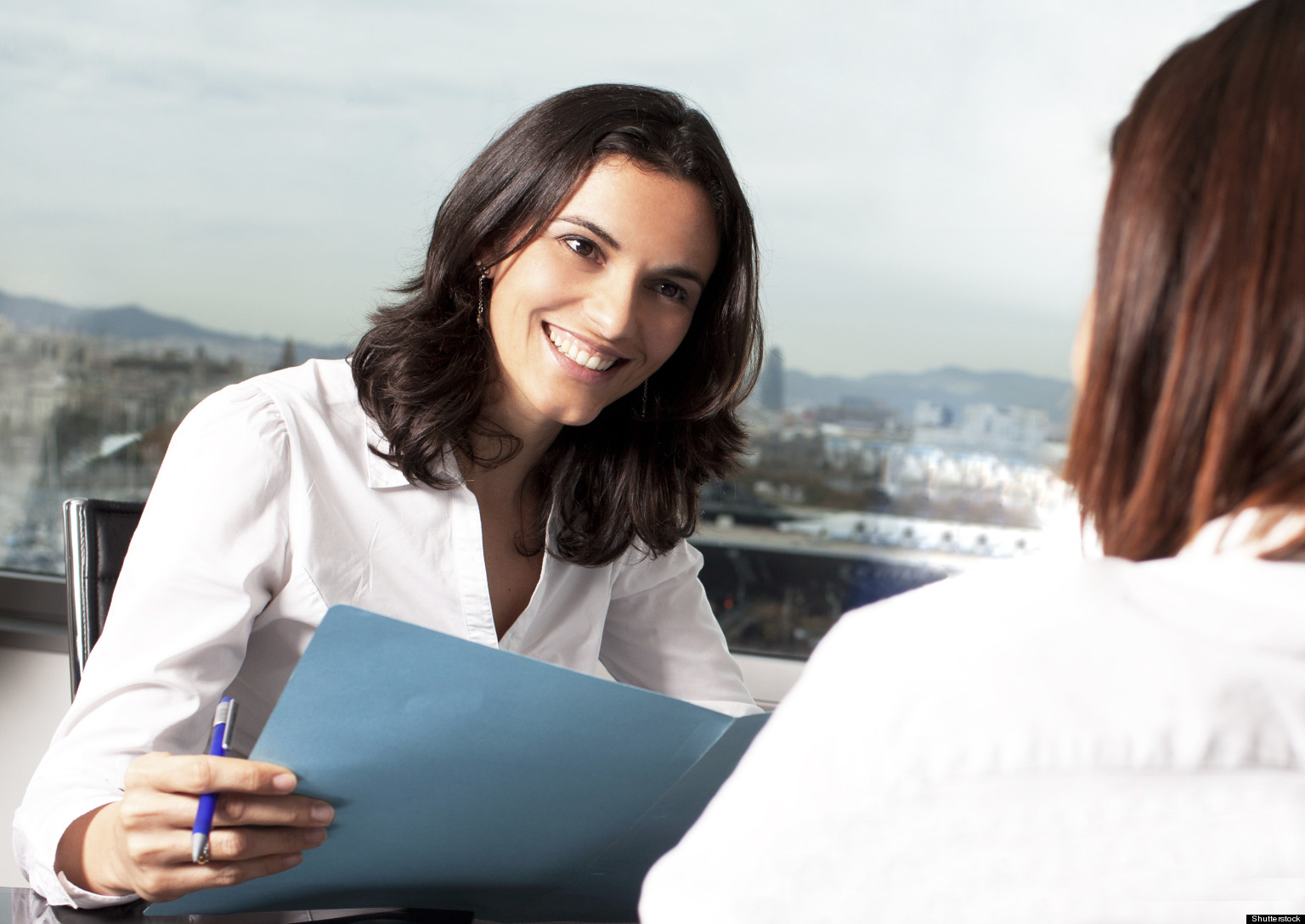 10 Important Details Interviewers Notice Huffpost