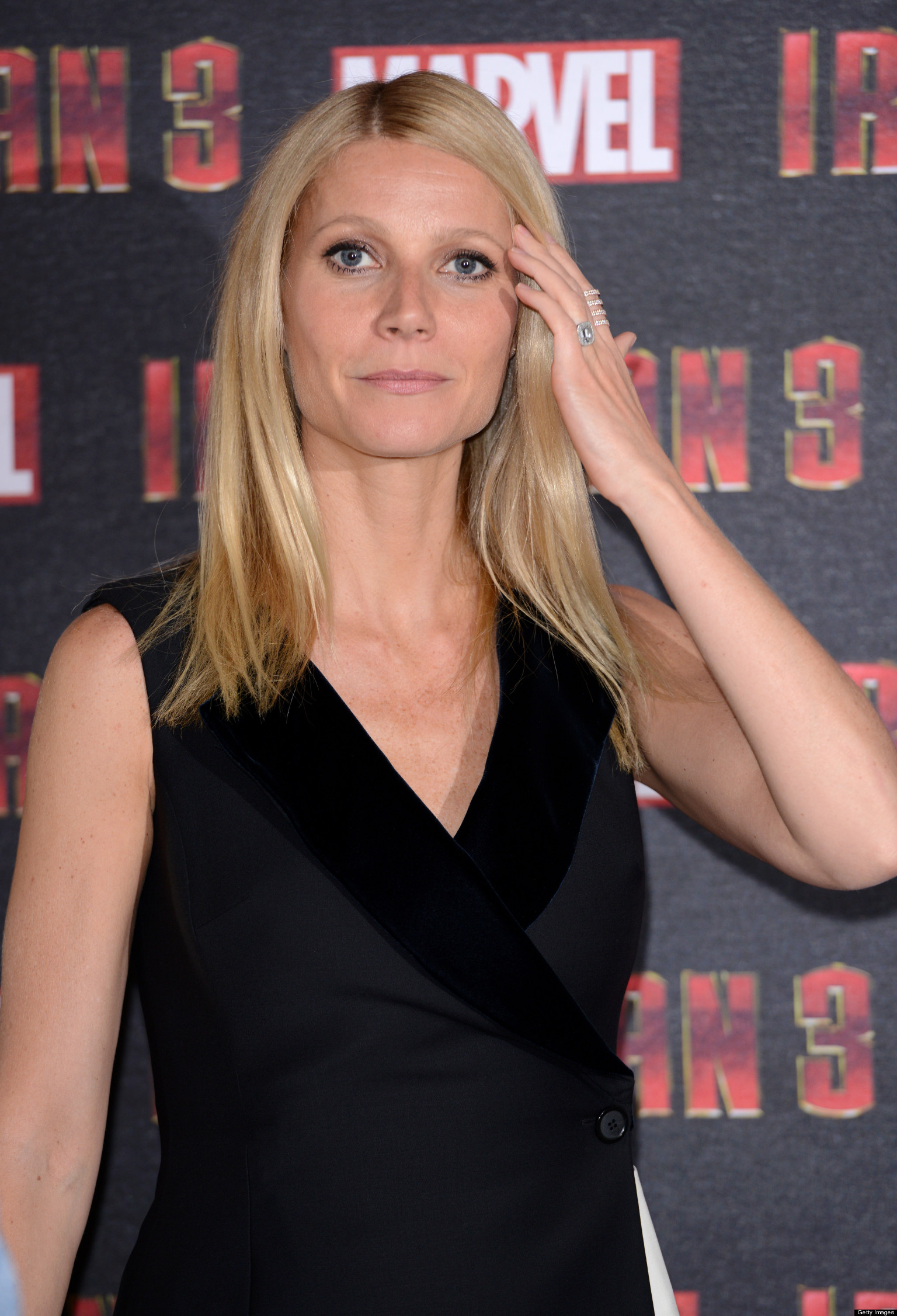 Gwyneth Paltrow Reacts to 'Most Hated Celebrity' Title