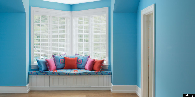 Stress-Reducing Colors: Calming Hues To Decorate Your Home With