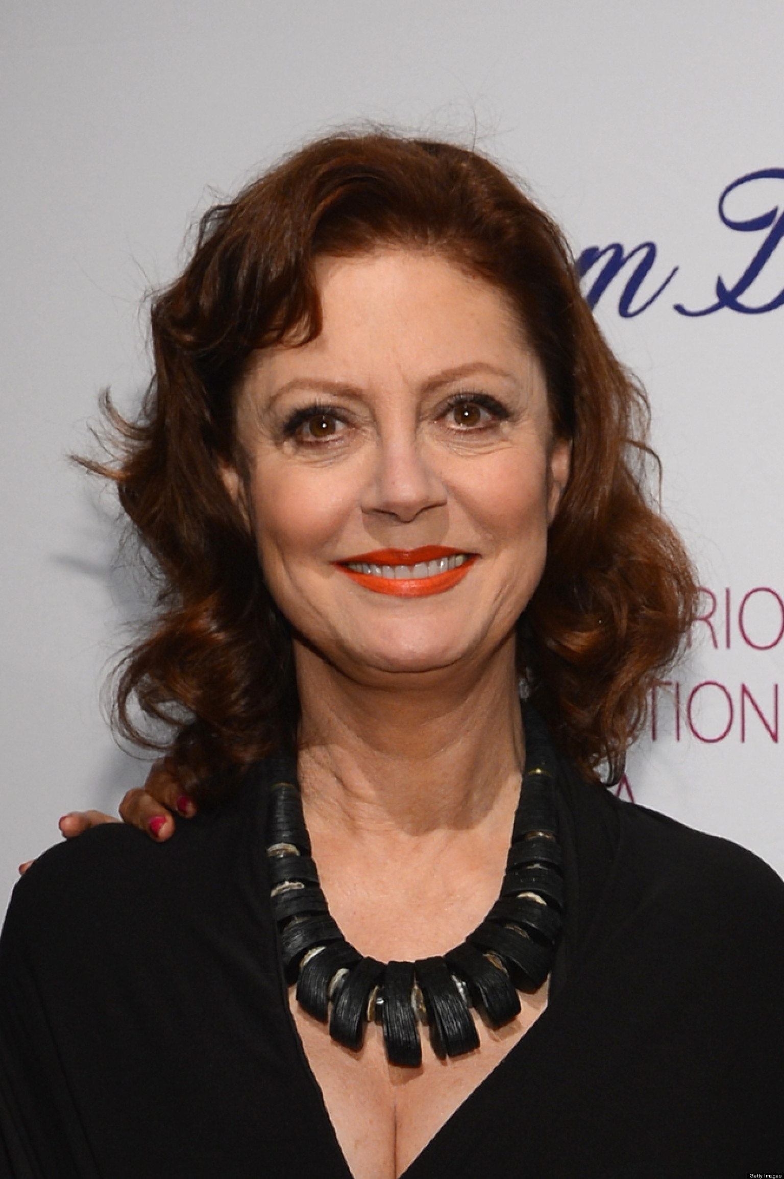 susan sarandon: married life is difficult | huffpost