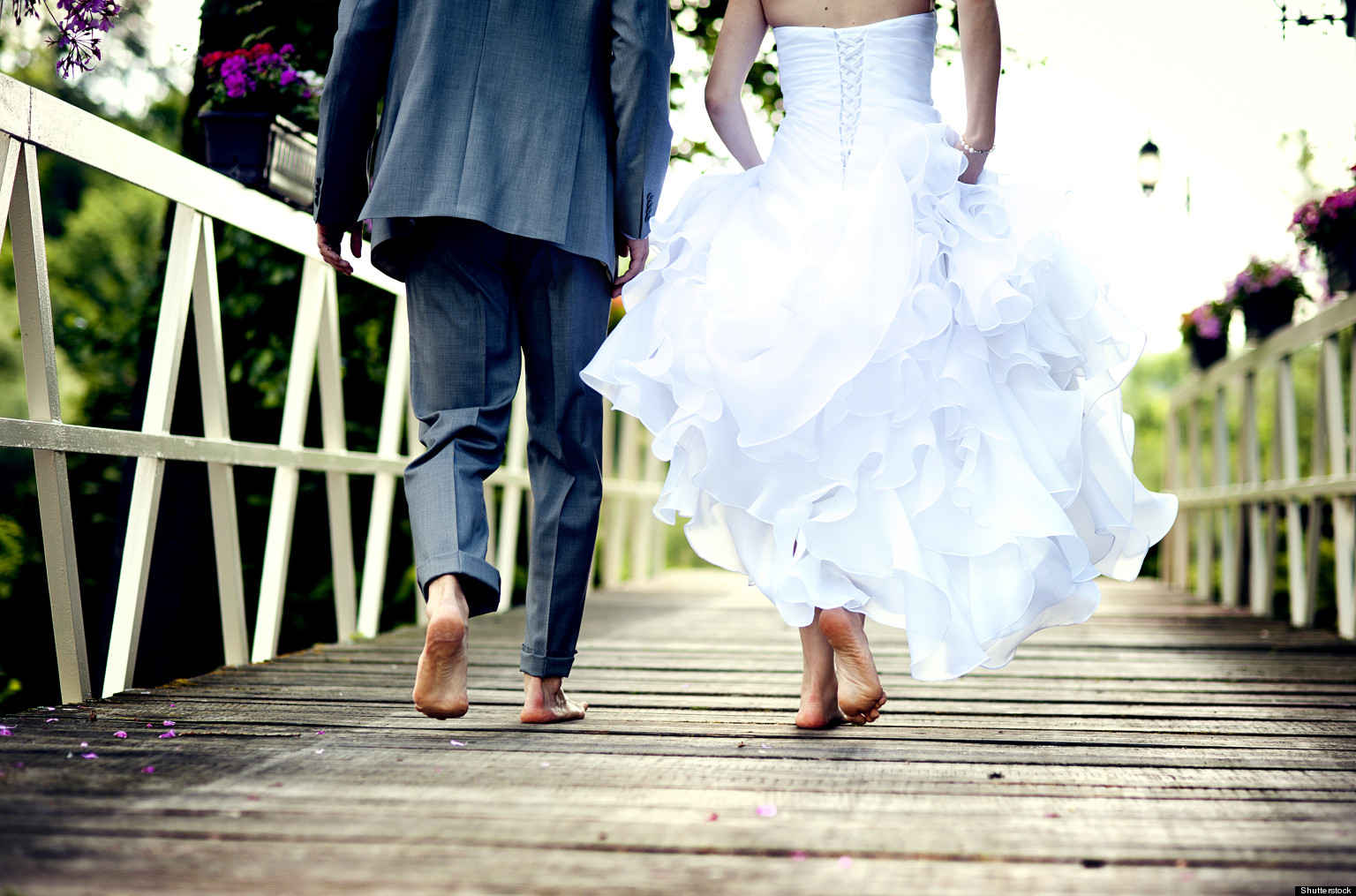 Bride 101 everything you need to know to plan your wedding huffpost junglespirit Images