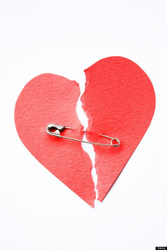heart break gene