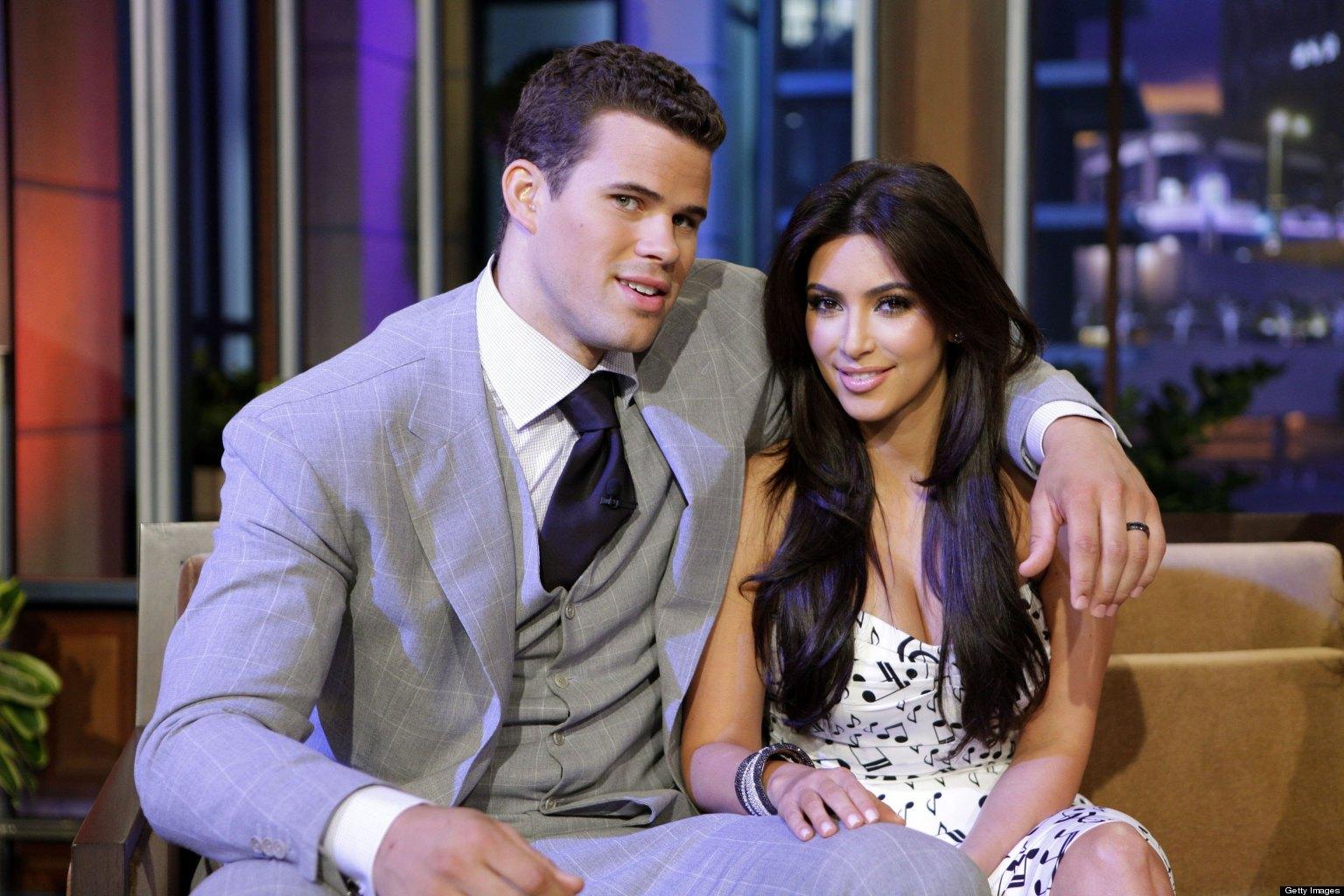 Kim Kardashian, Kris Humphries Divorce Settlement On The ...