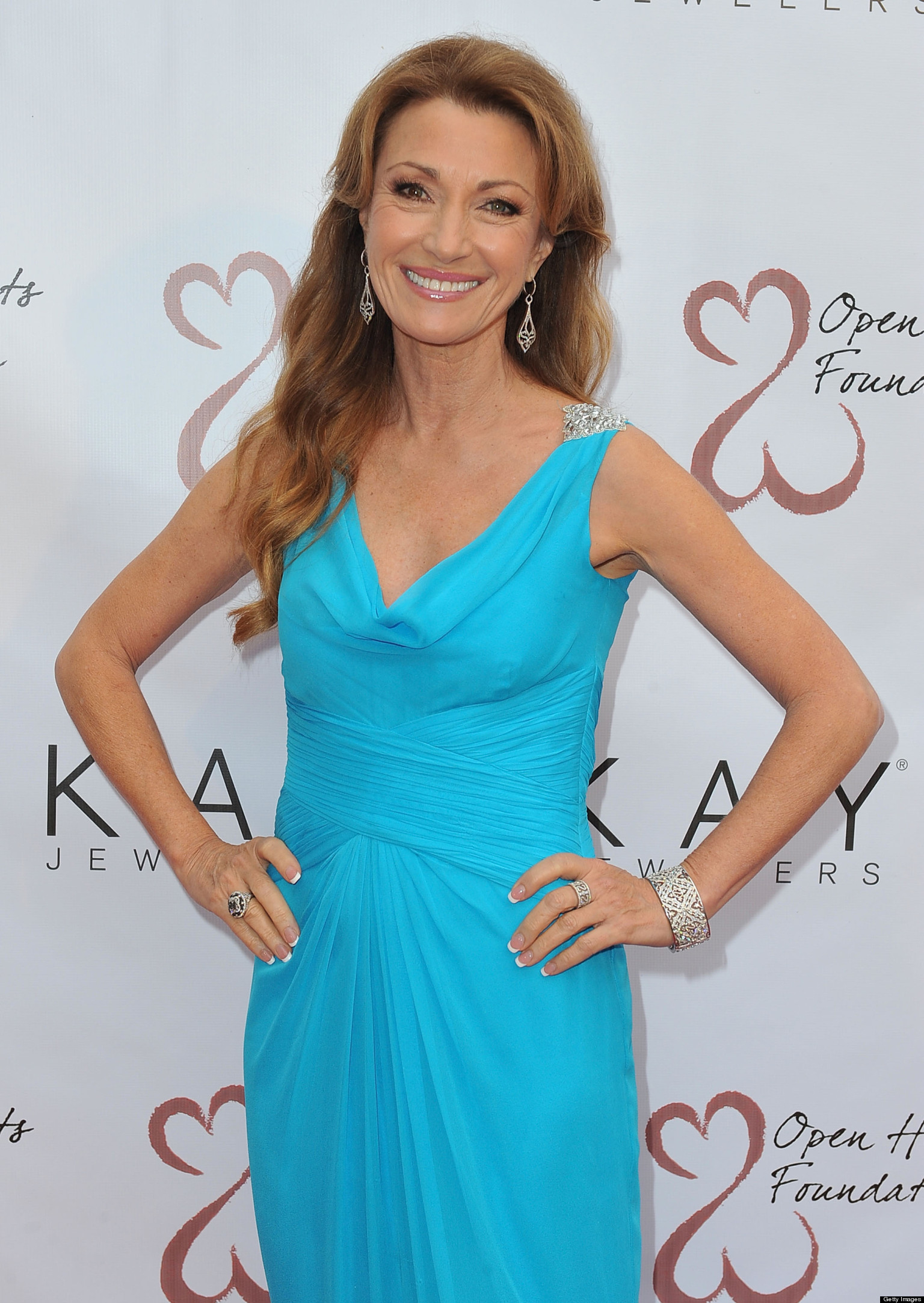 Jane Seymour, James Keach: Actress Opens Up About Divorce On \'The ...