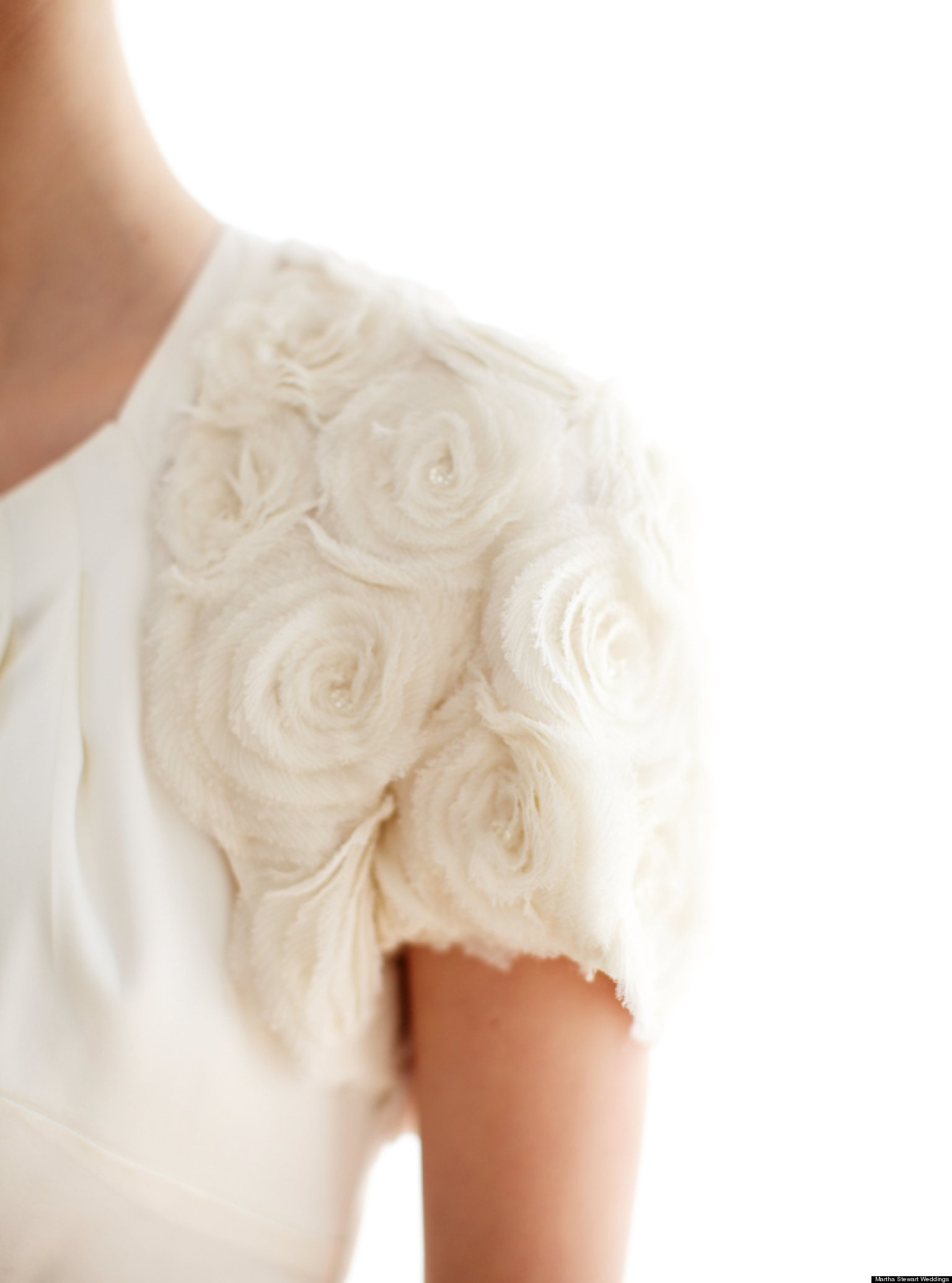 Can You Wear White to Someone Else\'s Wedding? | HuffPost