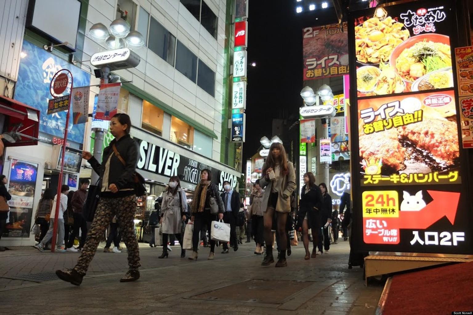 Teens japanese teens non japanese — photo 10