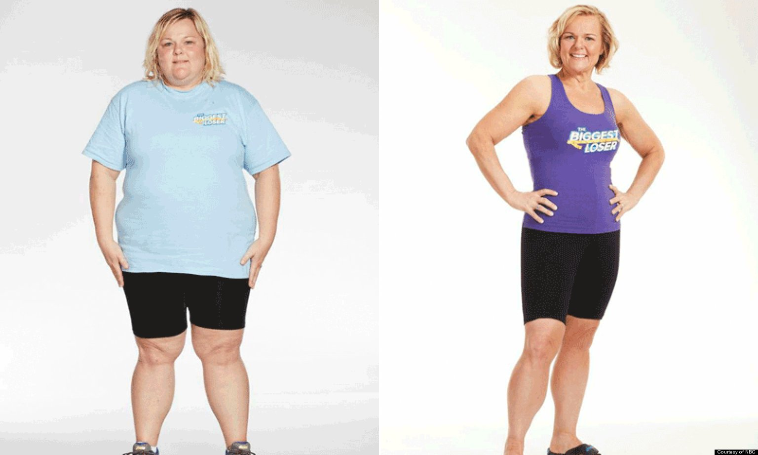 'The Biggest Loser' At-Home Winner Gina On How She Really ...