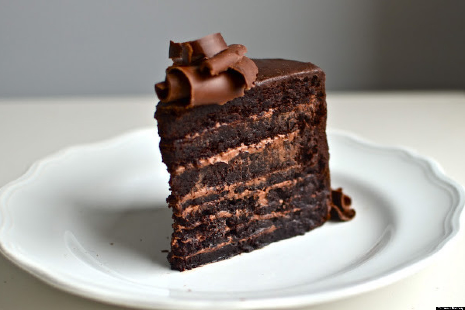 The 100 All Time Best Chocolate Recipes PHOTOS