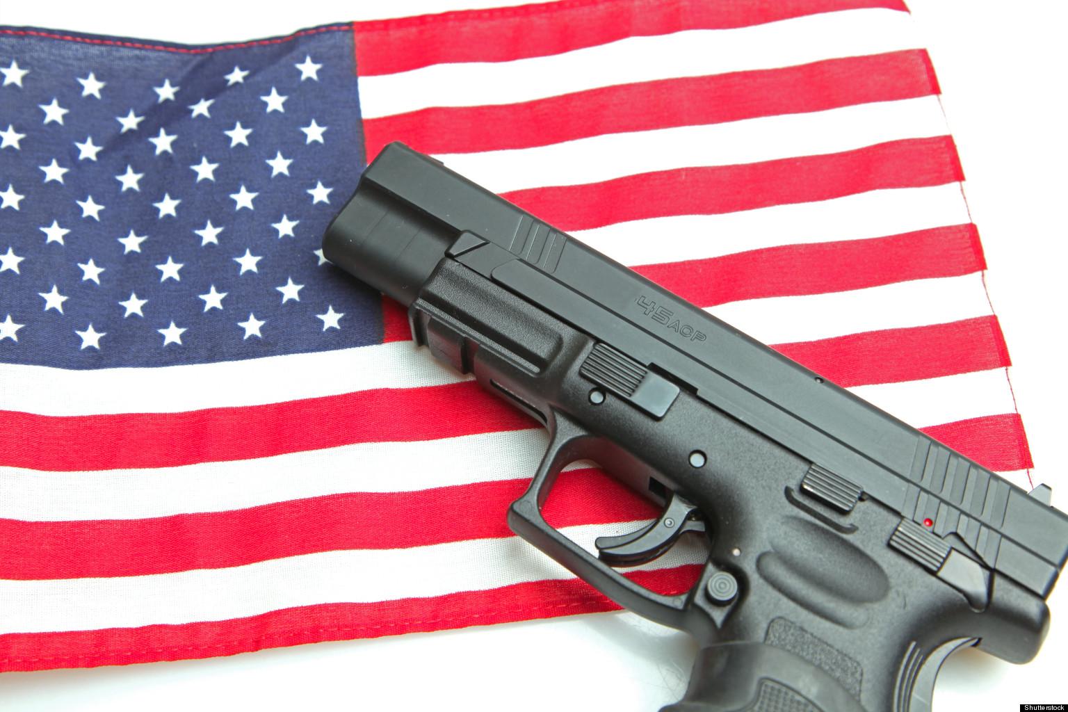 California Gun Confiscation Bill Passes Approves 24