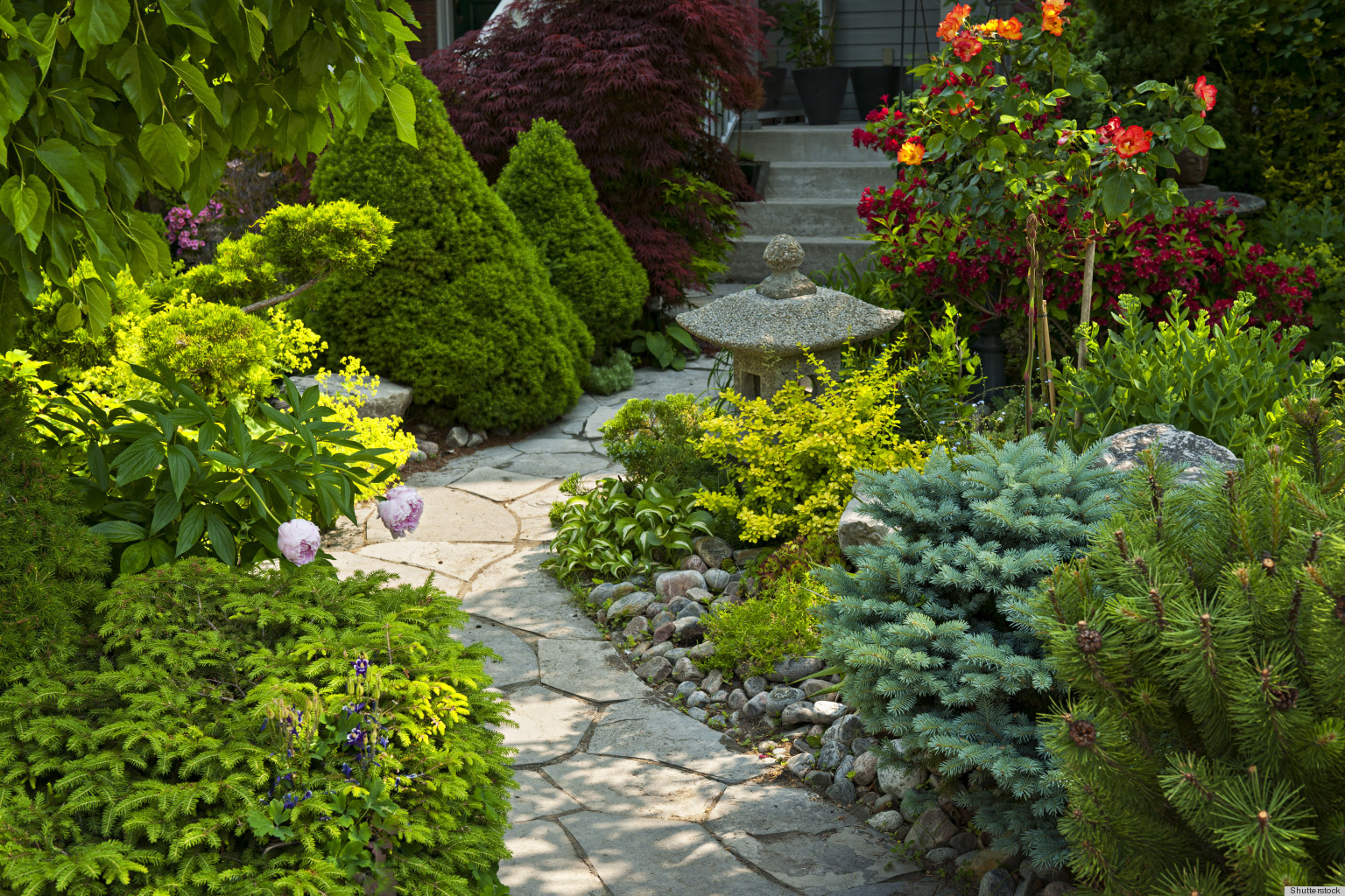 9 weekend diy ideas that will inspire your inner landscaper photos 9 weekend diy ideas that will inspire your inner landscaper photos huffpost workwithnaturefo