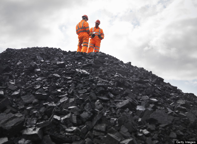 scottish coal