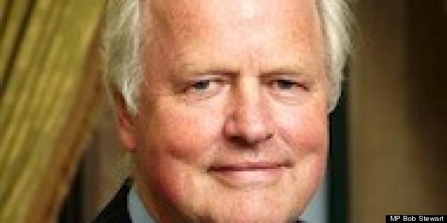 MP Bob Stewart has criticised the MOD