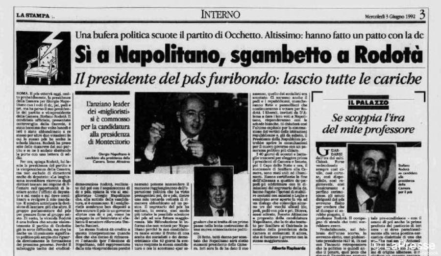 napo and rodotà