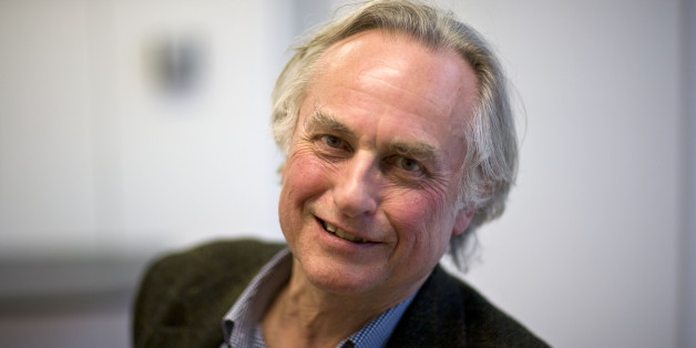 Richard Dawkins has suggested Muslim beliefs mean a writer cannot be considered 'serious'