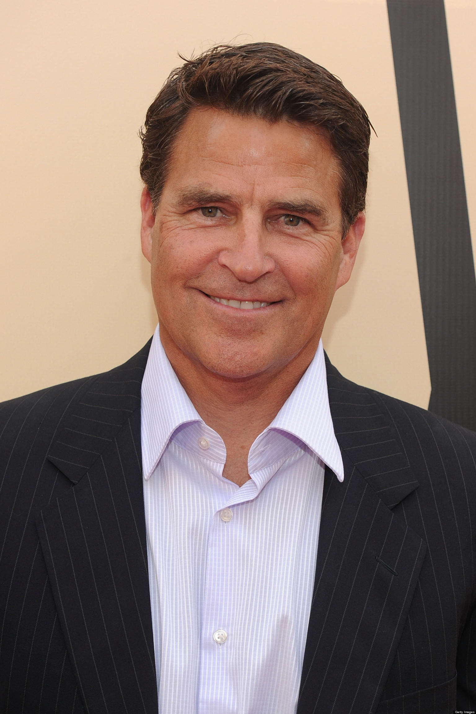 Ted McGinley On 'Mad Men': 'Patron Saint Of Shark-Jumping ...