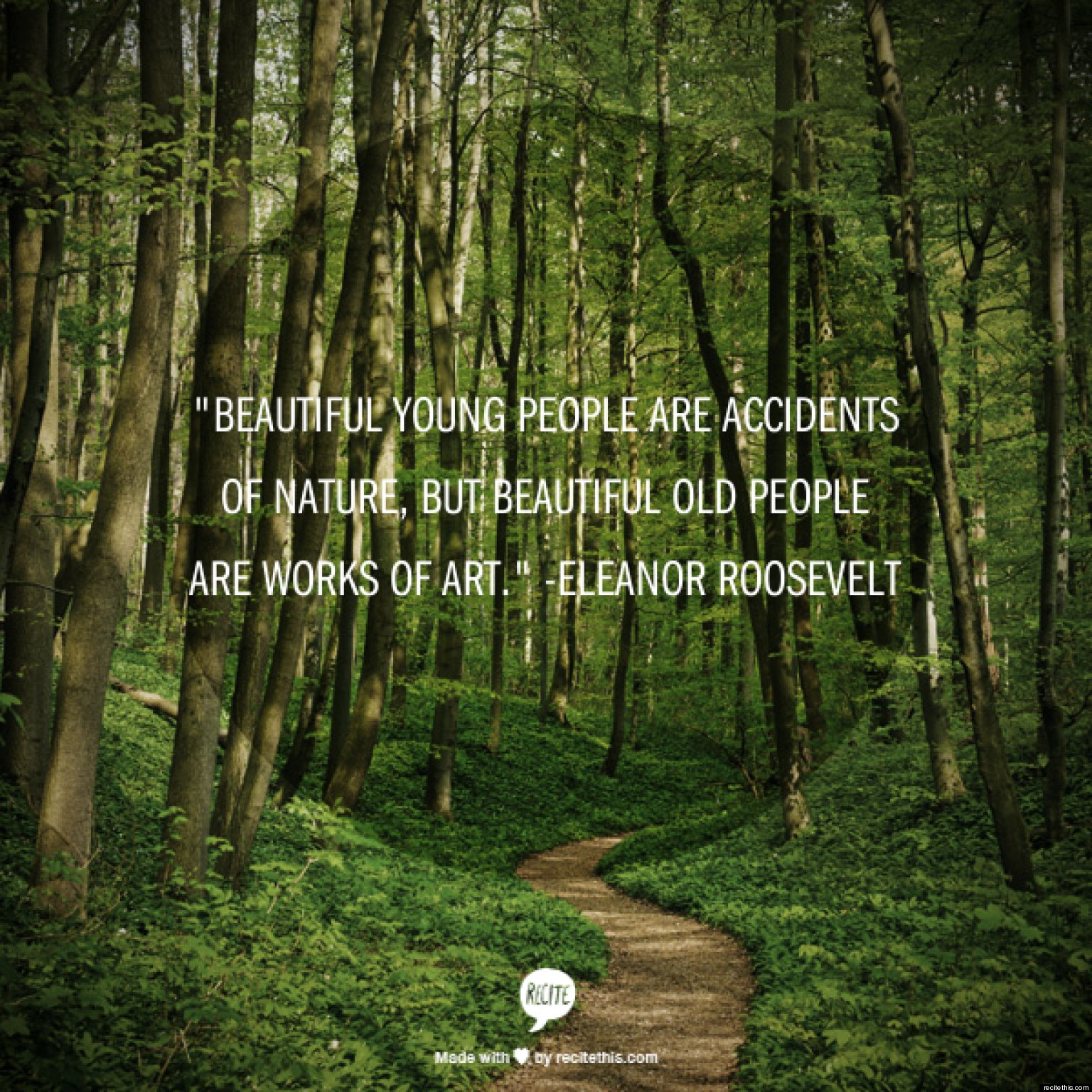 Aging Quotes: 9 Quotes That Will Make You Feel Good About