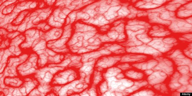 Sleep Deprivation Could Impair Blood Vessel Functioning Breathing