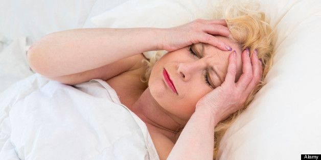 Two nights of poor sleep can impair the function of blood vessels, study suggests