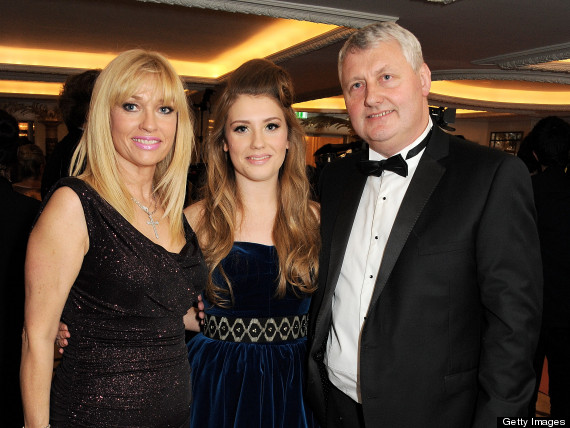 ella henderson parents arrested