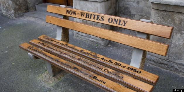 What Does Modern Prejudice Look Like Huffpost