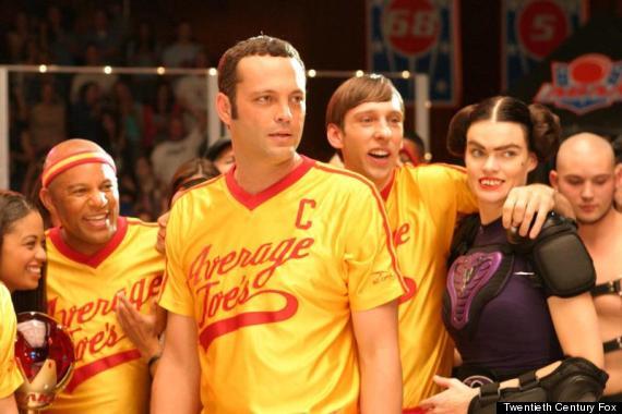 dodgeball vince vaughn