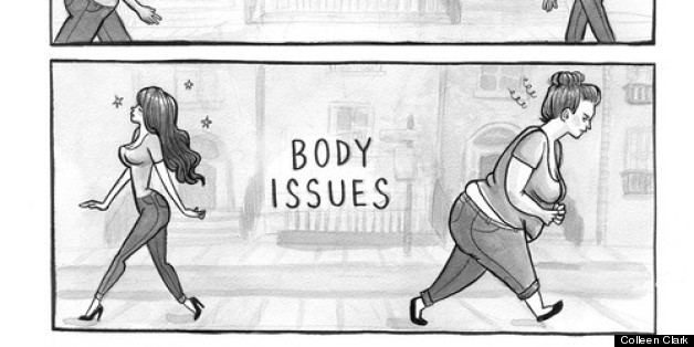 7 Things To Look At When You Feel Bad About Your Body