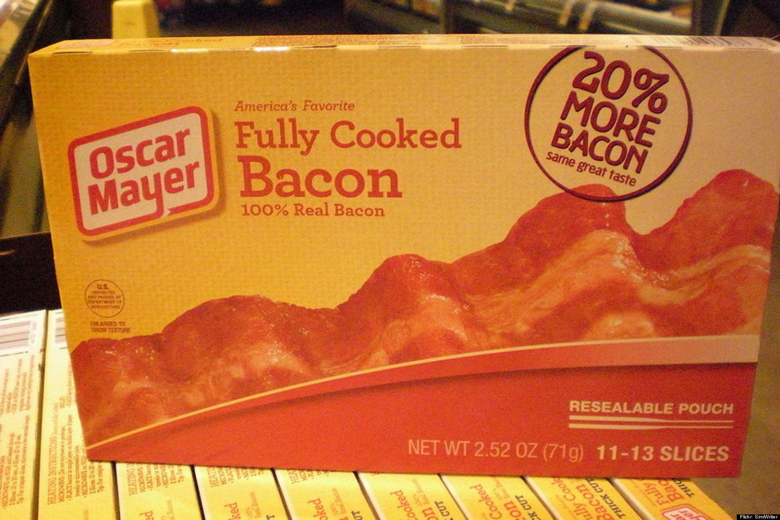 how to cook bacon right