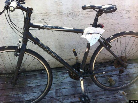 bike thief dominos voucher