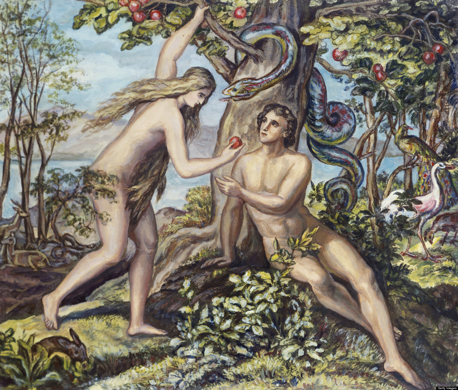 adam eve and we the tensions of fundamentalist sexuality huffpost