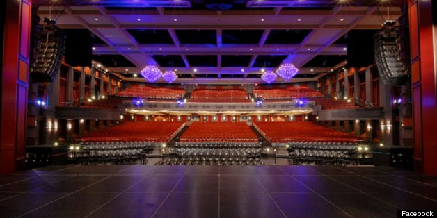 The Fillmore Miami Beach Saved New Convention Center Deals To Keep At Jackie Gleason Theater