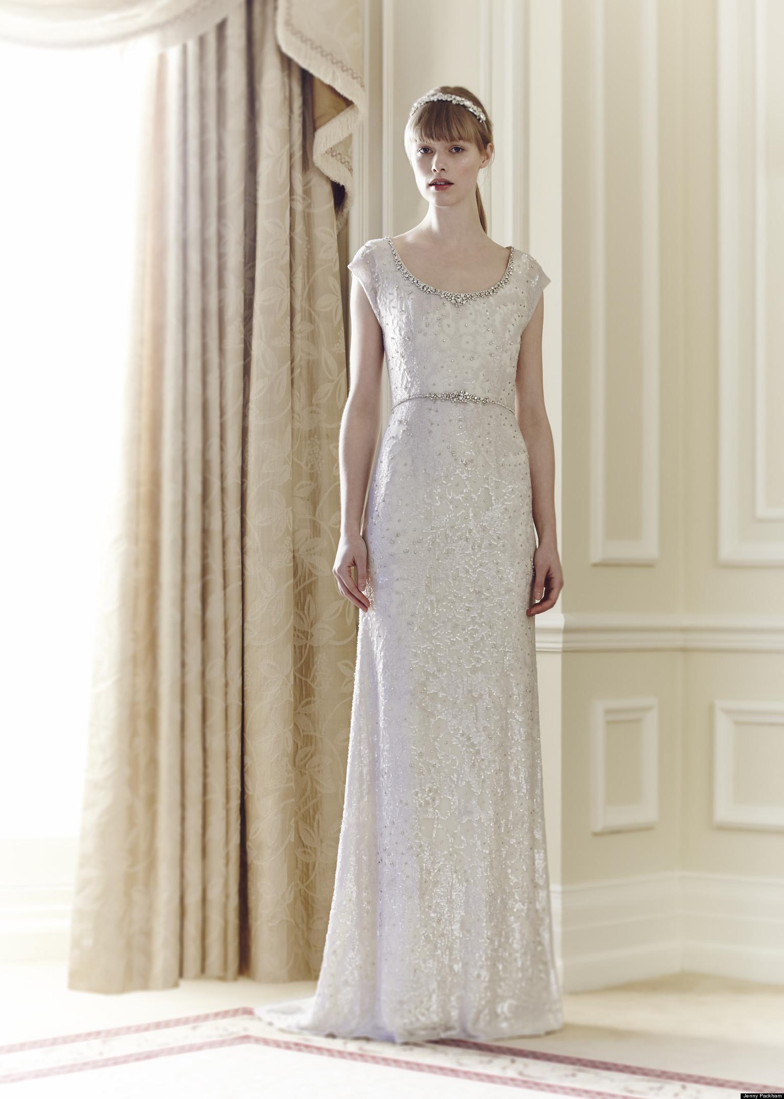 Jenny Packham, Bridal Designer, Talks Current Trends, Celebrity ...
